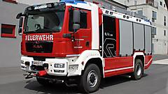 RLFA2000 Mischendorf