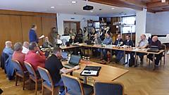 128. Tagung ÖBFV – Fachausschuss Betriebsfeuerwehren
