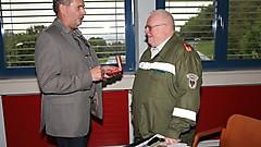 Feuerwehrgeschichte-Lehrgang
