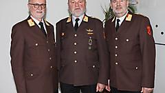 v.l.n.r.: Hatzl, Szankovich, Kögl